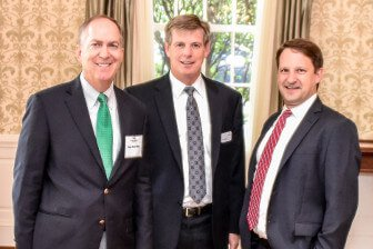 Charlotte Accounting Firm Celebrated Upstate Market Expansion At Sept. 21 Event